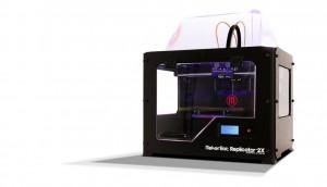 Makerbot Reblicator 2X