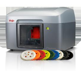 3D Drucker Industrie