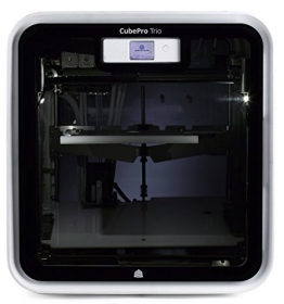 3D Systems 401735 CubePro Trio 3D Printer - 1