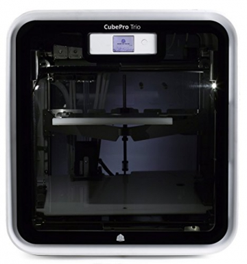 3D Systems 401735 CubePro Trio 3D Printer - 1