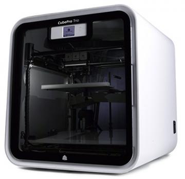 3D Systems 401735 CubePro Trio 3D Printer - 8