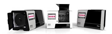 AIO Robotics PR1001 ZEUS All-In-One 3D Drucker und Scanner, Plastik, Desktop, geschlossen, PLA 1,75 mm - 9