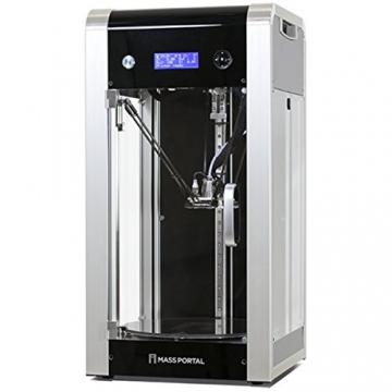 Diverse Massportal Pharaoh ED 3D Drucker - 1