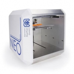German RepRap NEO 3D Drucker - 1