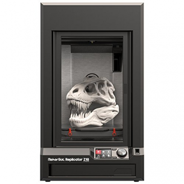 MakerBot MP05950EU Z18 Replicator - 1