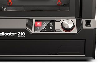 MakerBot MP05950EU Z18 Replicator - 7