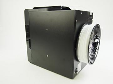 PP3DP UP! Mini - 3D Drucker / Printer mit Starterset, Software, geschlossenem Druckschrank und beheizter Druckplatte - 11