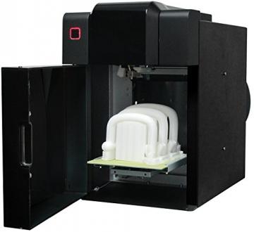 PP3DP UP! Mini - 3D Drucker / Printer mit Starterset, Software, geschlossenem Druckschrank und beheizter Druckplatte - 2