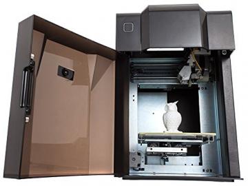 PP3DP UP! Mini - 3D Drucker / Printer mit Starterset, Software, geschlossenem Druckschrank und beheizter Druckplatte - 8