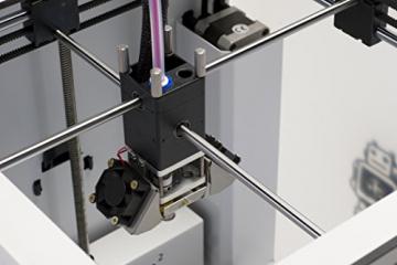 Ultimaker UM2 3D-Drucker, weiß - 12