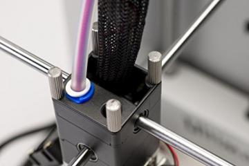 Ultimaker UM2 3D-Drucker, weiß - 13