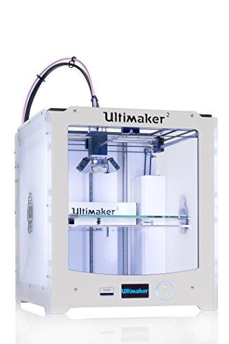 Ultimaker UM2 3D-Drucker, weiß - 2