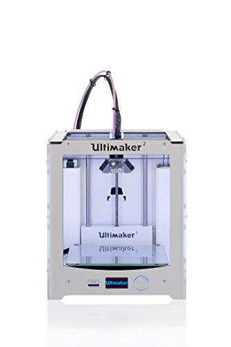 Ultimaker UM2 3D-Drucker, weiß - 4