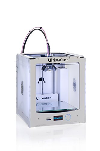 Ultimaker UM2 3D-Drucker, weiß - 5