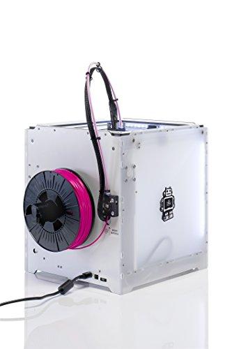 Ultimaker UM2 3D-Drucker, weiß - 6