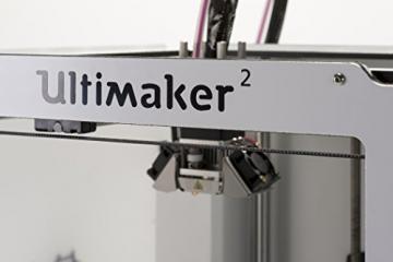 Ultimaker UM2 3D-Drucker, weiß - 7