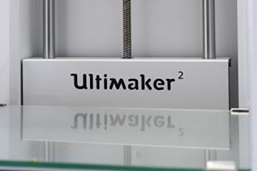 Ultimaker UM2 3D-Drucker, weiß - 8