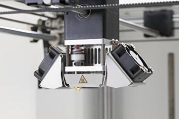 Ultimaker UM2 3D-Drucker, weiß - 9