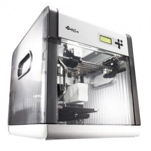 XYZprinting 3DP01XJP00K da Vinci 1.0 3D-Drucker FFF (Fused Filament Fabrication) ABS - 2