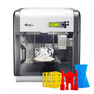 XYZprinting 3DP01XJP00K da Vinci 1.0 3D-Drucker FFF (Fused Filament Fabrication) ABS - 5
