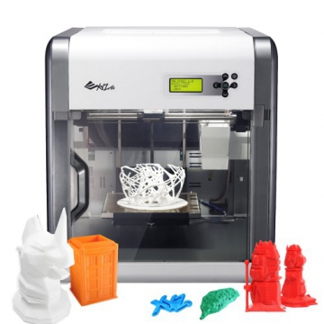 XYZprinting 3DP01XJP00K da Vinci 1.0 3D-Drucker FFF (Fused Filament Fabrication) ABS - 6