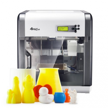 XYZprinting 3DP01XJP00K da Vinci 1.0 3D-Drucker FFF (Fused Filament Fabrication) ABS - 7