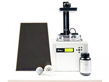 XYZprinting 3L10XXEU00E Nobel 3D Drucker - 1