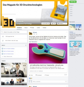 social 3d