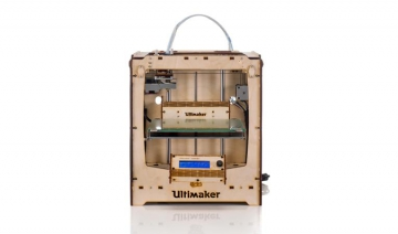 Ultimaker Original Plus Bausatz 3D-Drucker inkl. UltiController
