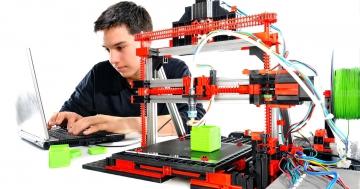 3D Konstruktionsspielzeug