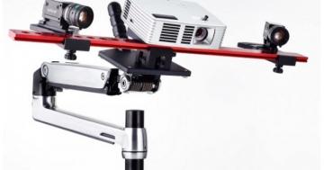 David SLS-3-STEREO 3D-Scanner