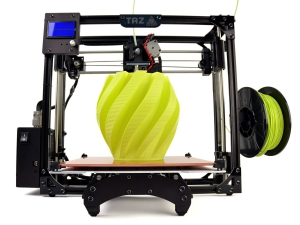 3d printer test