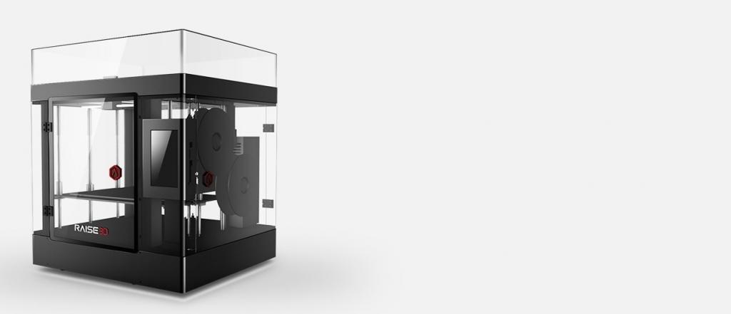 raise3d n2 test der riese mit dual extruder im faktencheck. Black Bedroom Furniture Sets. Home Design Ideas