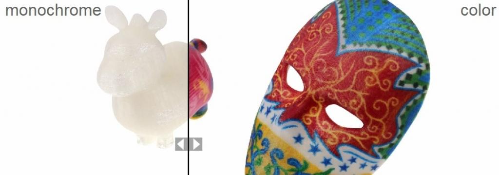 XYZprinting da Vinci Color